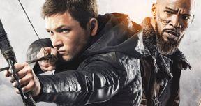 Robin Hood 2018 Heads for Blu-ray, 4K UltraHD in February