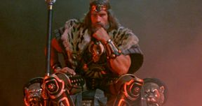 Legend of Conan Writer Reveals Opening Scene