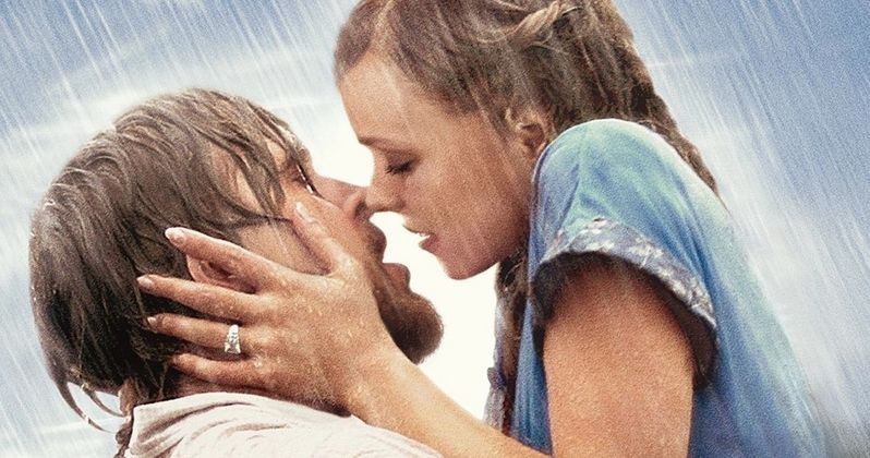 The Notebook TV Show Happening at The CW