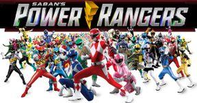 Hasbro Buys Power Rangers in $520 Million Deal