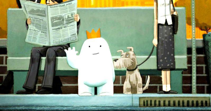 Jason Reitman Directing Beekle Movie for DreamWorks Animation