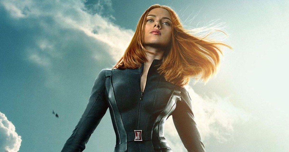 Scarlett Johansson Is Pregnant  Does Black Widow Die In
