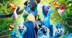 Rio 2 Is Coming to Blu-ray 3D and DVD July 15th