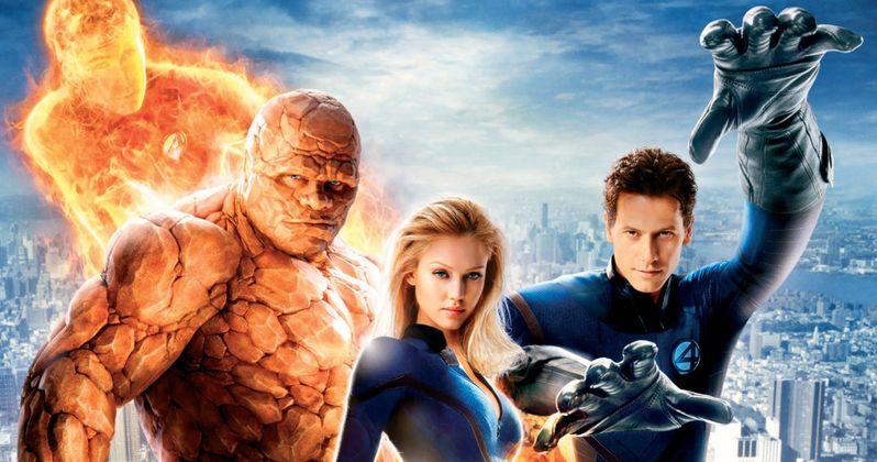 Nerd Alert: Fantastic Four Honest Trailer & Cecil the Lion Tribute