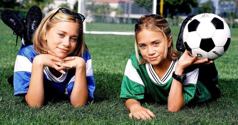 Classic Olsen Twins Movies Are Coming to Hulu