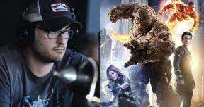 Fantastic Four Director Blames Studio for Bad Reviews