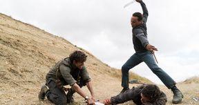 Fear the Walking Dead Episode 3.12 Recap: Troy Strikes Back