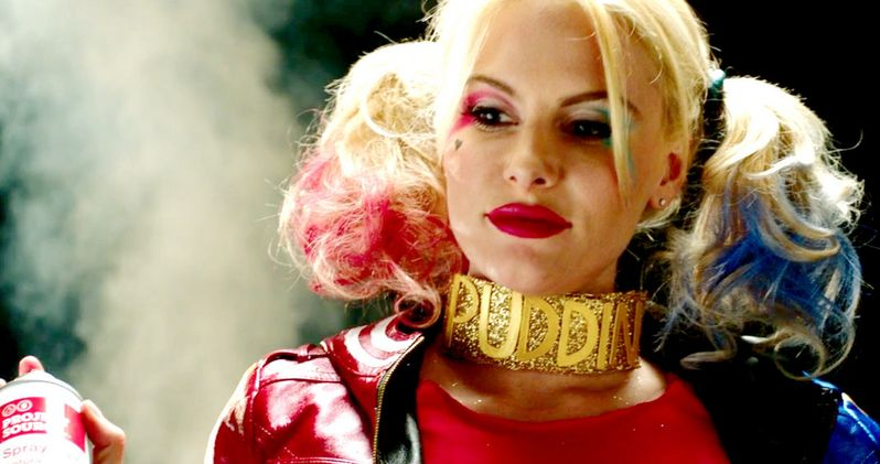 Suicide Squad Trailer Parody Shows the Movie You're Expecting