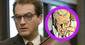 Doctor Strange Casts Boardwalk Empire Star in Key Role