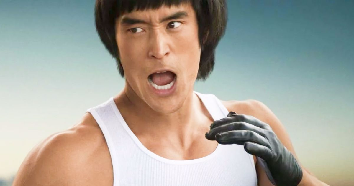Once Upon a Time in Hollywood Blocked in China Over Bruce Lee Scenes?
