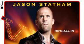 Wild Card International Trailer Starring Jason Statham