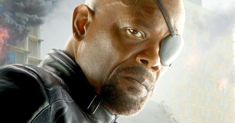 Agents of S.H.I.E.L.D. to Address Avengers 2 Plot Hole