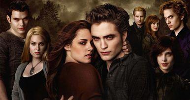 Thousand years twilight saga