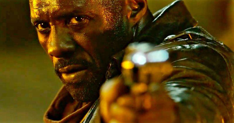 Dark Tower International Trailer Reveals Incredible New Footage