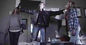 New Fear the Walking Dead Season 4 Teaser Packs in the Zombie Gore