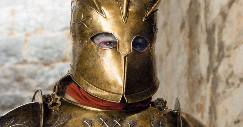 The Mountain Returns in Game of Thrones Season 7 Set Video
