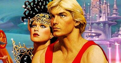 Flash Gordon Movie Gets Overlord Director Julius Avery