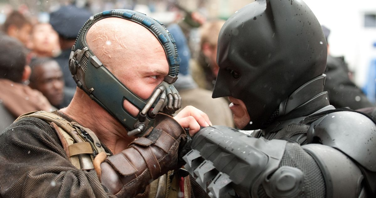 The Dark Knight Rises Cut a 'Sickening' Death Scene to Avoid Getting an NC-17 Rating