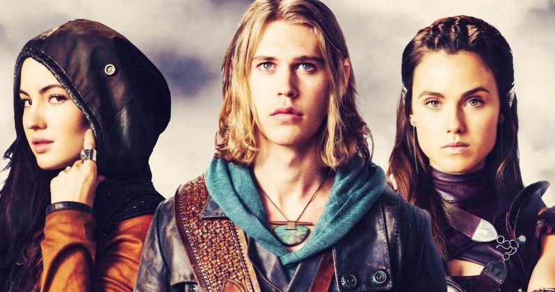 Shannara Chronicles Season 2 Jumps from MTV to Spike