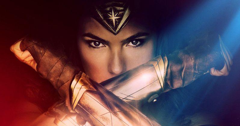 Gal Gadot Reveals the Secret Behind Her Wonder Woman Audition
