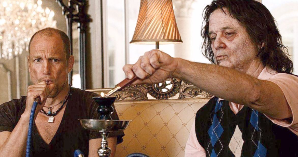 Does Bill Murray Return In Zombieland Double Tap Post