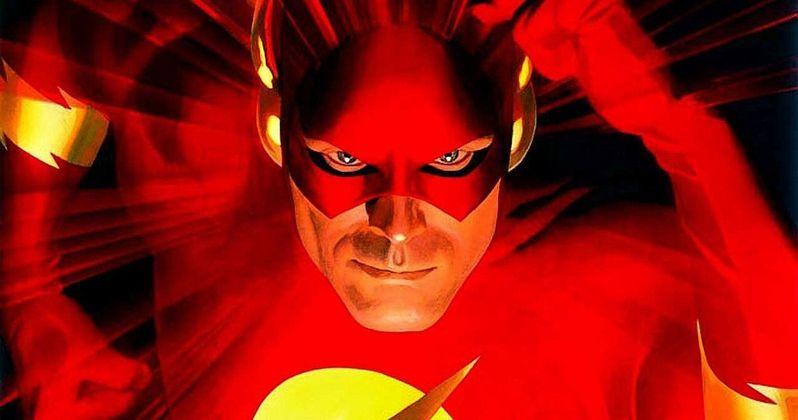 The Flash Movie Wants 22 Jump Street Directors?