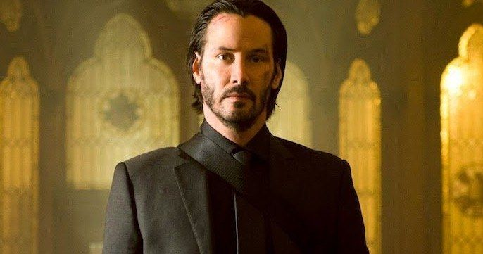 John Wick TV Show Heads to Starz with Keanu Reeves Attached