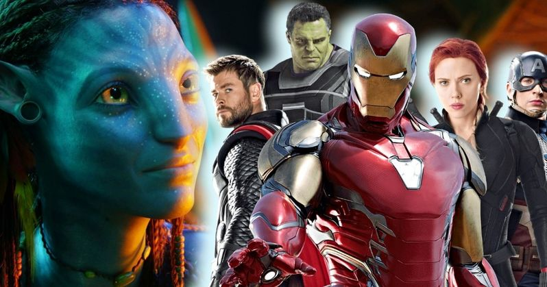 Avengers: Endgame May Not Beat Avatar Worldwide Box Office Record After All