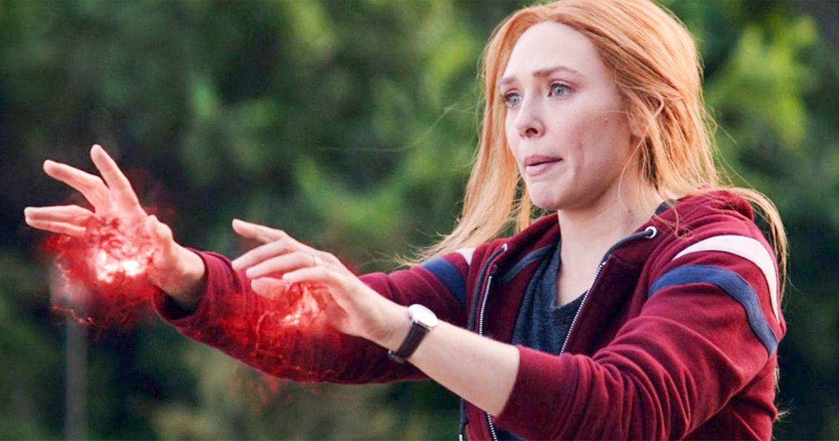 Последняя теория WandaVision утверждает, что Ванда была мутантом задолго до экспериментов Штрукера