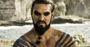 Khal Drogo to Return in Game of Thrones Final Season?
