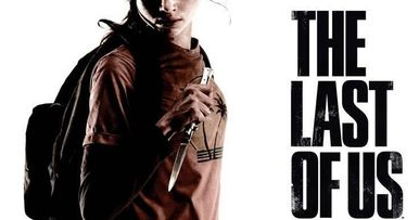 Comic-Con: The Last of Us Poster Teases Upcoming Movie Adaptation