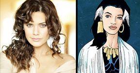 Constantine Adds Angelica Celaya as Zed