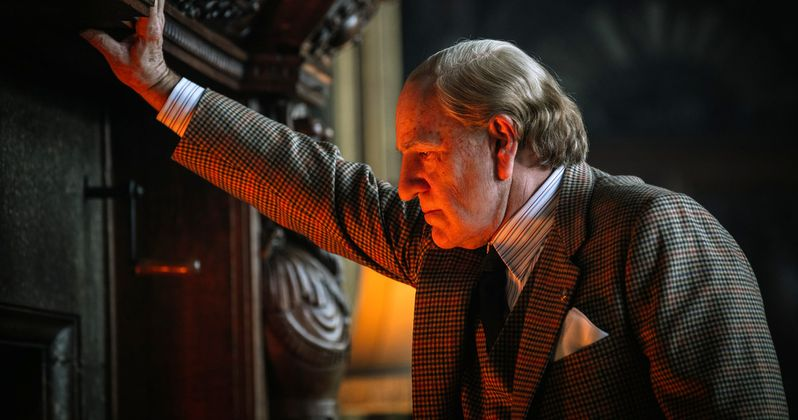 Replacing Kevin Spacey in Ridley Scott's New Movie Is Costing Millions