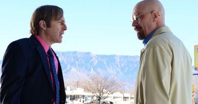 Walter White Not Returning in Better Call Saul?