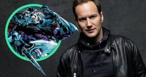 Aquaman Gets Patrick Wilson as Ocean Master Orm