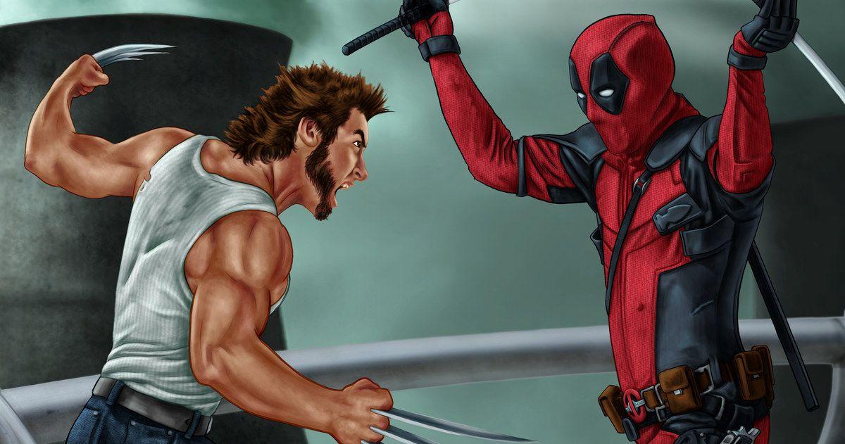 Wolverine Will Return, But It Won't Be Hugh Jackman in a Deadpool Movie