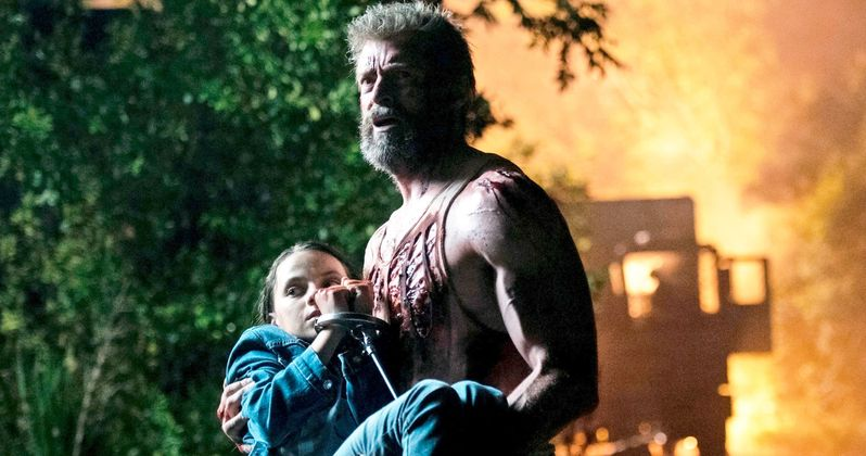 Logan Crushes the Weekend Box Office with $85.3M