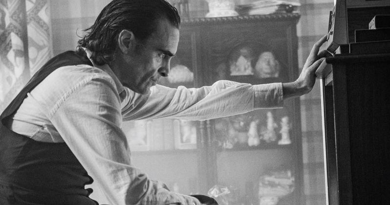 Joaquin Phoenix's Joker Crawls Out of Hiding, First Trailer Expected Soon