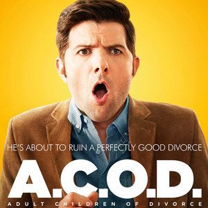 A.C.O.D. Trailer Starring Adam Scott