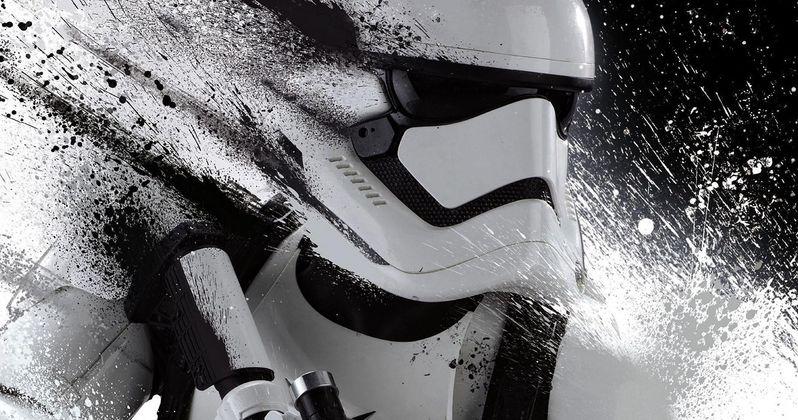 Huge Star Wars 8 Stormtrooper Cameo Revealed?