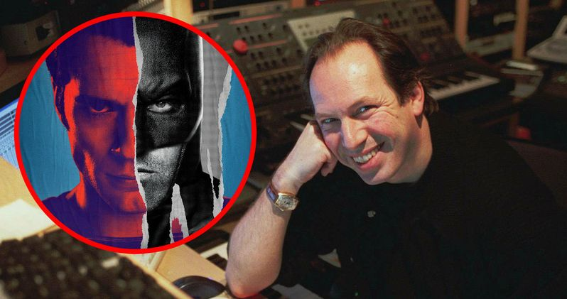 Batman v Superman Composer Hans Zimmer Is Done with Superhero Movies