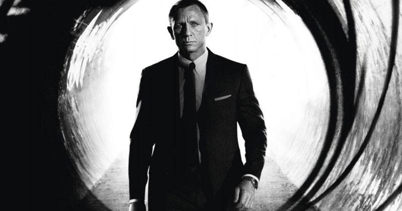 Daniel Craig Refuses Big Offer to Return as James Bond?