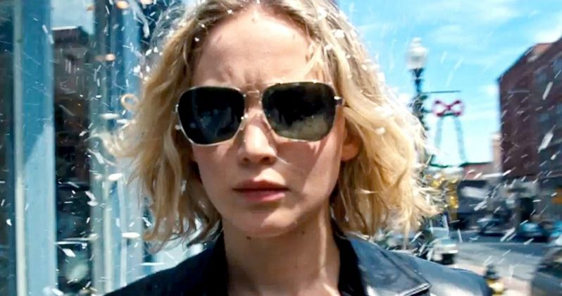 Joy Trailer Reunites Jennifer Lawrence & Bradley Cooper