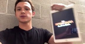 Tom Holland Leaks Title for Spider-Man: Homecoming Sequel