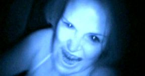 Paranormal Activity Virtual Reality Game Arrives in 2016
