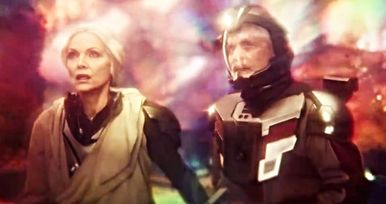 Ant-Man and the Wasp Deleted Scene Further Explores the Quantum Realm