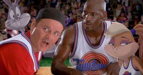 Space Jam Star Michael Jordan Is Voted Favorite Athlete in a Movie