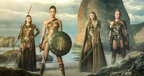 First Look at the Amazon Warriors in Wonder Woman