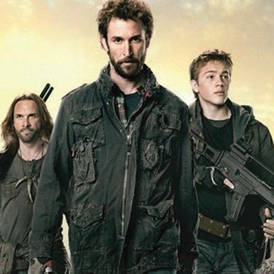 Falling Skies: The Complete Second Season Blu-ray and DVD Debut June 4th