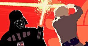Star Wars Movies Won't Hit Disney Streaming Right Away